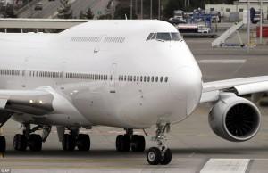 Самый дорогой пассажирский самолёт
