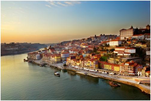португалия мирная страна