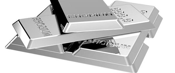 самый дорогой металл в мире