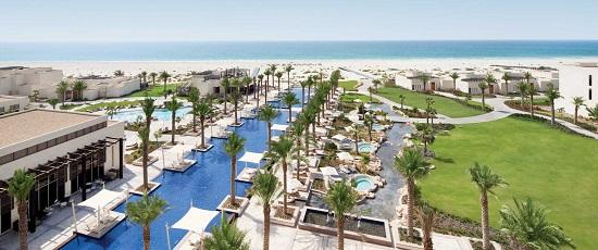 Абу-Даби какая страна - столица Объединенных Арабских Эмиратов