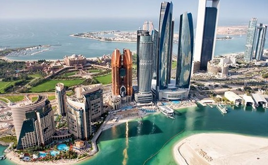 Абу-Даби Арабских Эмиратов