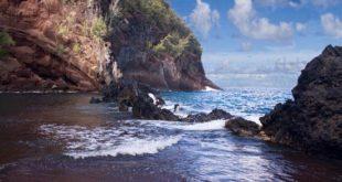 остров мауи гавайи