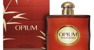 аромат опиум