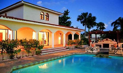 доступное жилье в Доминикане
