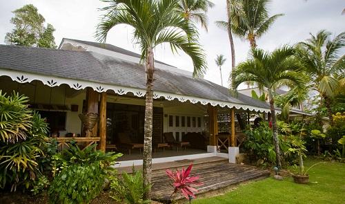 дом в доминикане