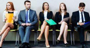 как вести себя на собеседовании при приеме на работу