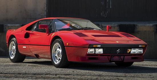 самый быстрый автомобиль прошлого века
