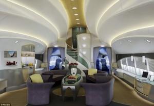 Boeing 747-V.I.P-1