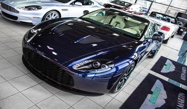 Aston Martin V12 Zagato-1