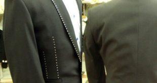 самый дорогой костюм в мире