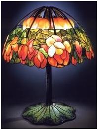 дорогой светильник