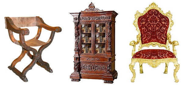 люкс мебель