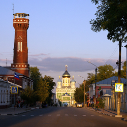 туризм липецкой области