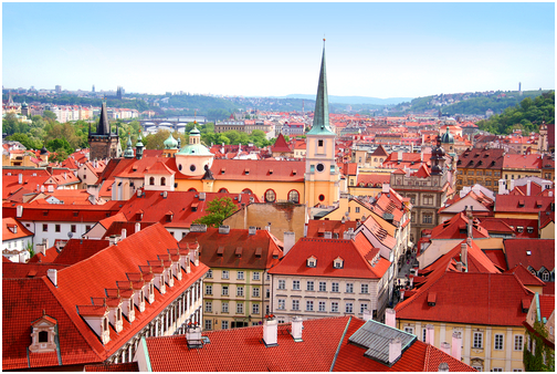 чешская республика мирная страна