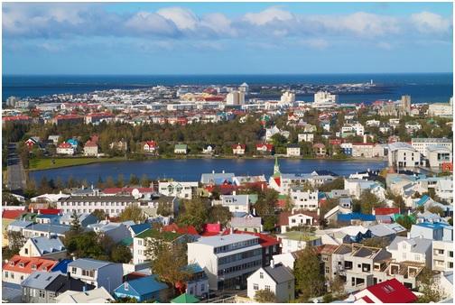 исландия мирная страна