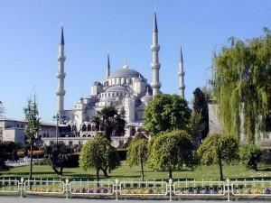 турция мирная страна