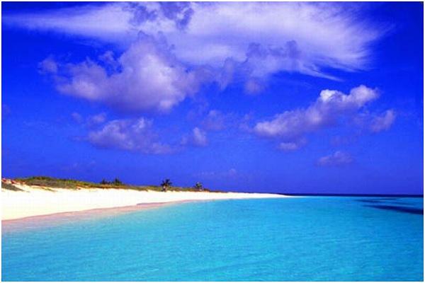 Ангилья остров