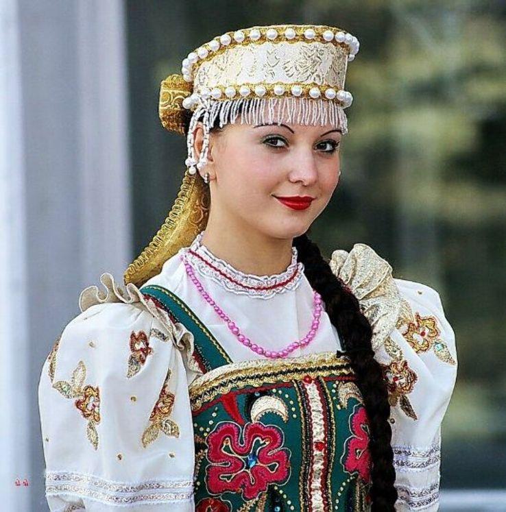 лучшие русские девушки