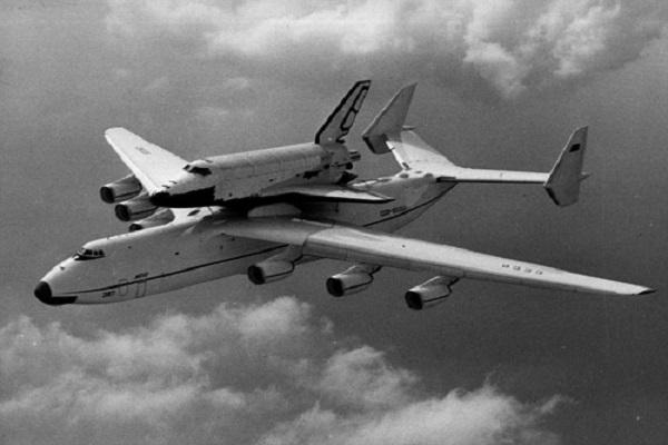 самый сильный самолет