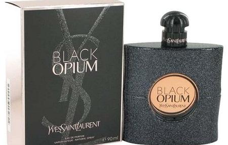черный аромат опиум