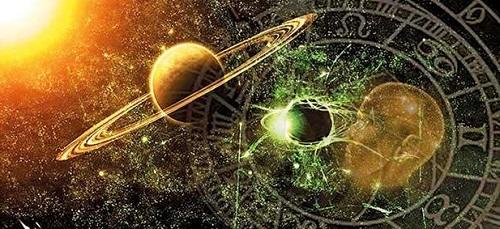 Астрономия и метеорология