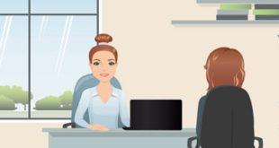 как пройти собеседование на продавца